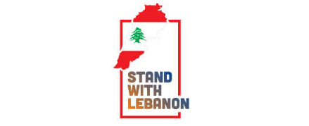 Stand with Lebanon