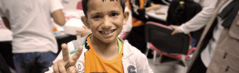 child's health initiative